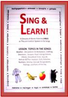 CD-11 Teachers Guide to Sing and Learn_image